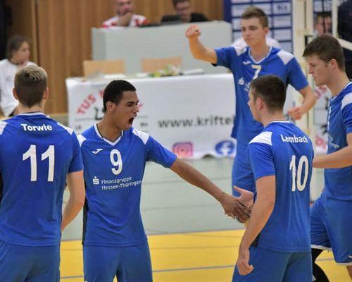 Starke Leistung gegen Leipzig reicht nicht
