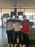 Joscha Kunstmann glänzt bei der U18-EM
