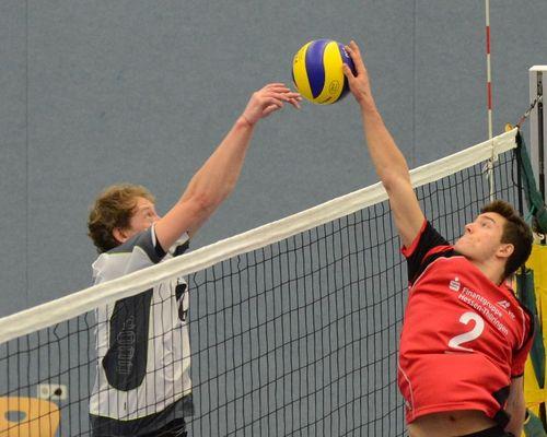 Volleyball-Internat Frankfurt: VIF zahlt weiter Lehrgeld
