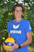 Tanja Kunstmann wird neue Co-Trainerin im Volleyball-Internat Frankfurt