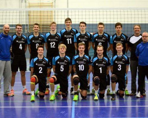 Saisonvorschau 2. Volleyball Bundesligen der Männer